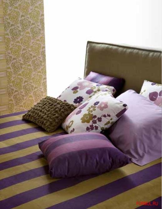 Кровать Compagnia DELLA Notte DESTER | Купить Мебель для Спальни ...