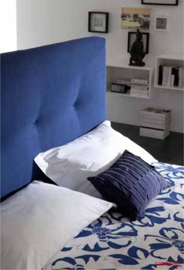 Кровать Compagnia DELLA Notte GOYA | Купить Мебель для Спальни Италия