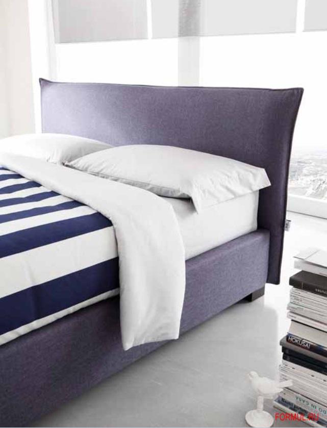 Кровать Compagnia DELLA Notte EASY | Купить Мебель для Спальни Италия