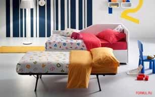 Салон магазин мебели из Италии, Мебель для Детской комнаты Compagnia ...