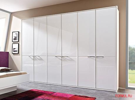 Спальный гарнитур nolte delbruck bristol купить мебель для с.