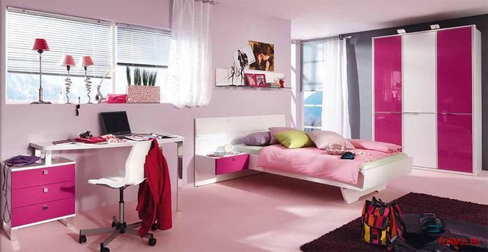 Nolte Delbruck Schlafzimmer Starlight ~ Heimdesign ...
