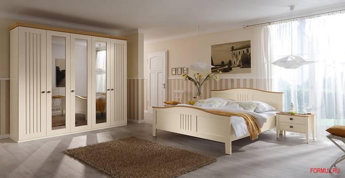 Nolte Delbruck Schlafzimmer Venezia ~ Innen- und Möbel Inspiration