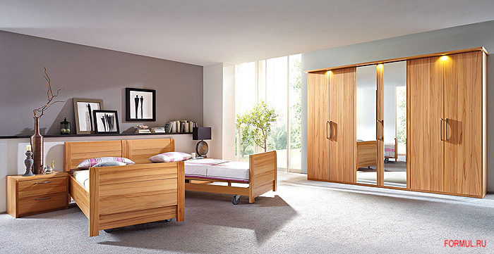 Schlafzimmer nolte delbruck