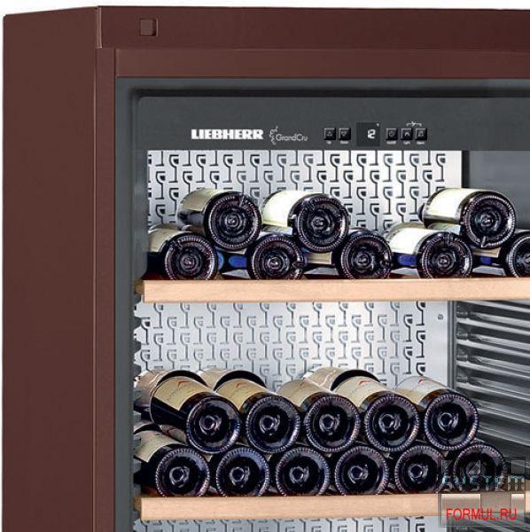 Винный шкаф Liebherr WKt 5552-20 001