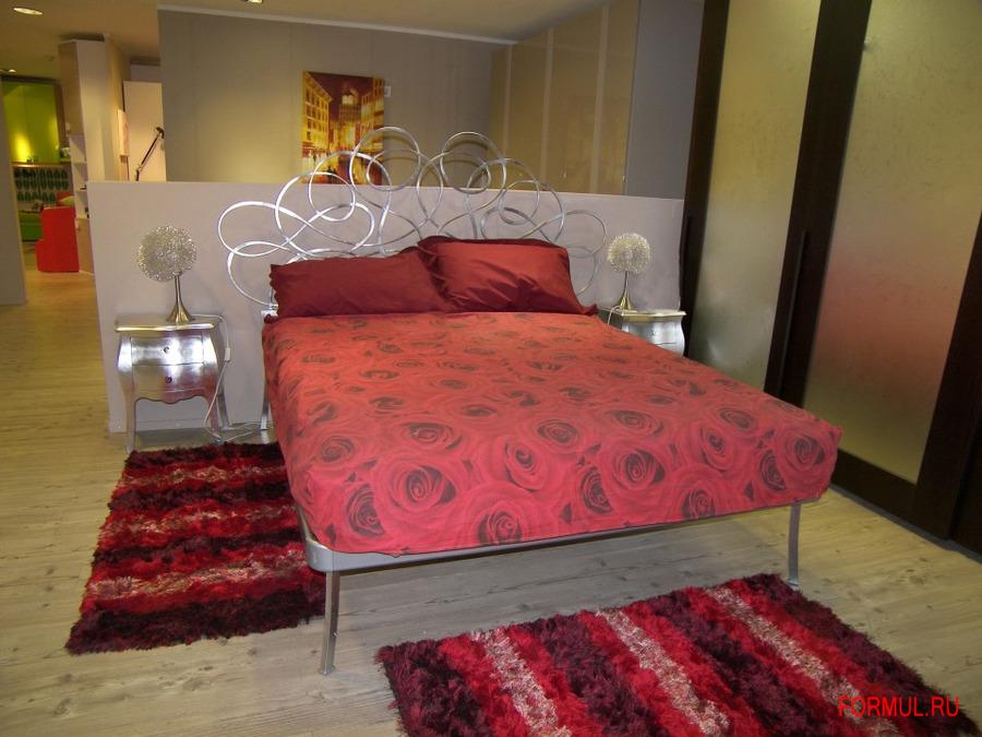 Кровать Ciacci NUVOLA