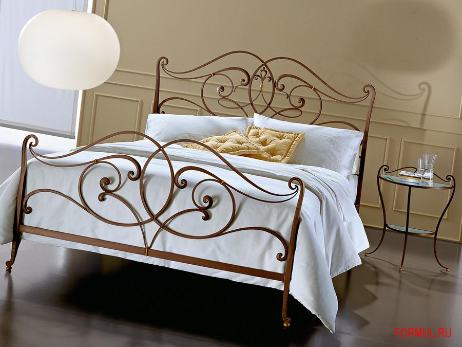 Кровать Ciacci ORCHIDEA