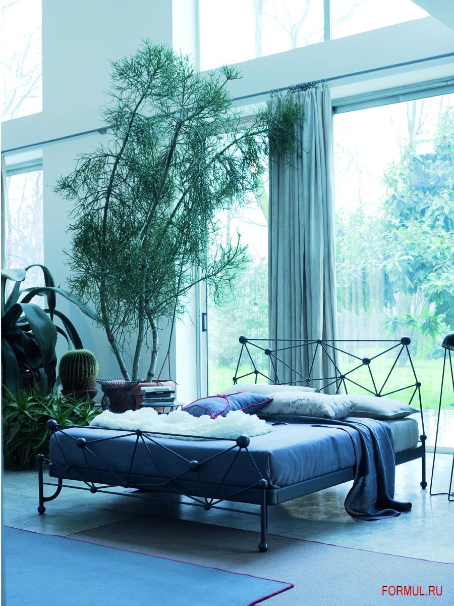 Кровать Ciacci Astro
