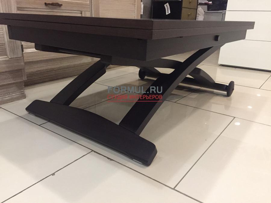 Стол трансформер Connubia Mascotte-CB/490