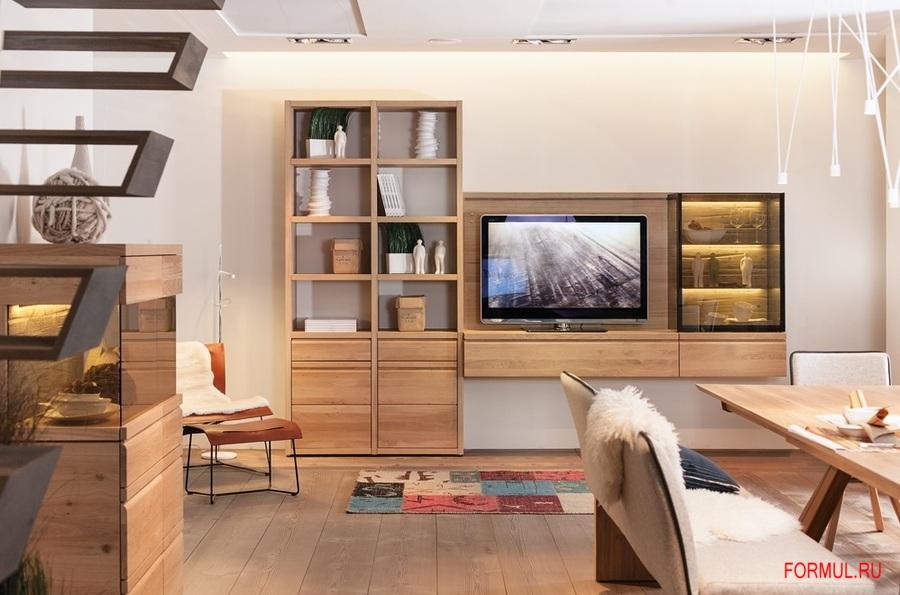 Мебель Гостиная Лофт