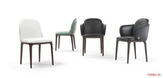 Кресло Busnelli Manda