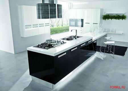 Кухня Mobilegno Smile