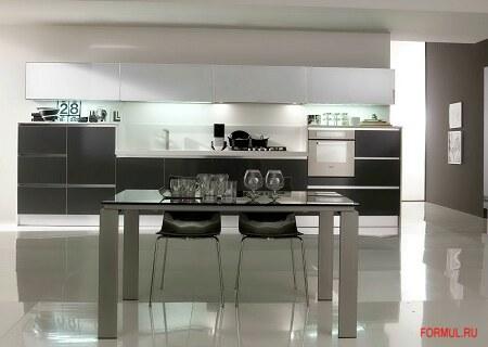 Кухня Mobilegno Aurora New