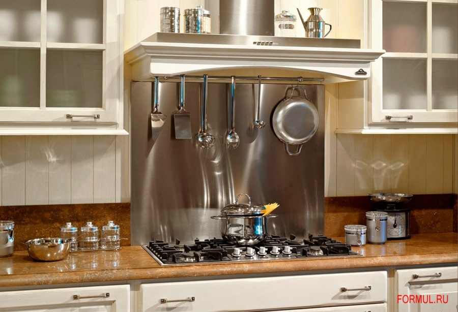 Кухня Le Cucine Dei Mastri Granducato Ivory | Купить Мебель для ...