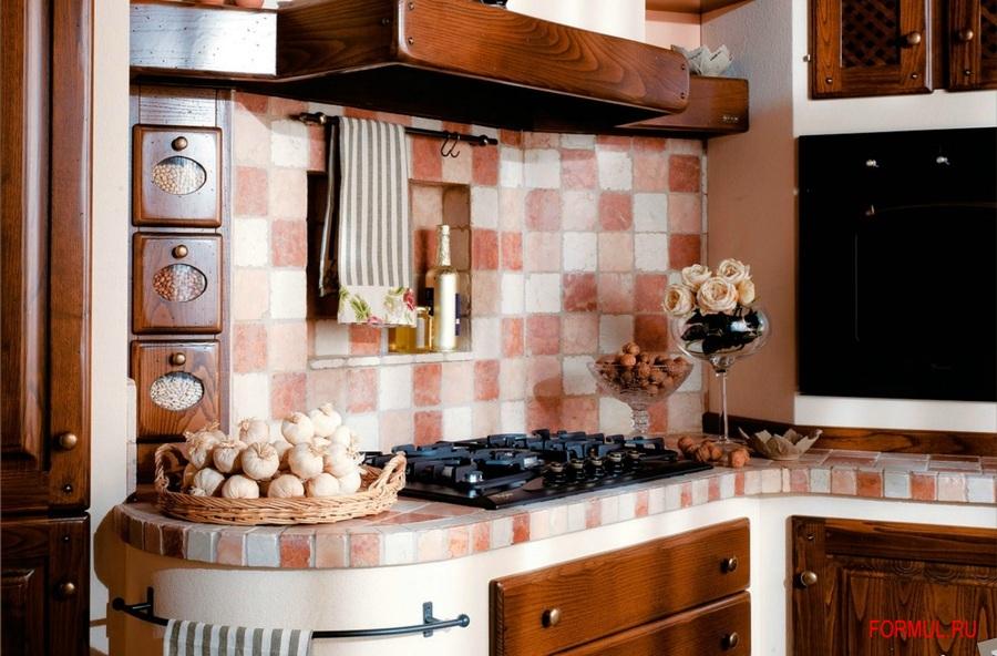 Кухня Le Cucine Dei Mastri Mastro ORESTE | Купить Мебель для Кухни ...