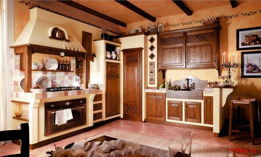 Lampadario rustico cucina ~ idee di design nella vostra casa
