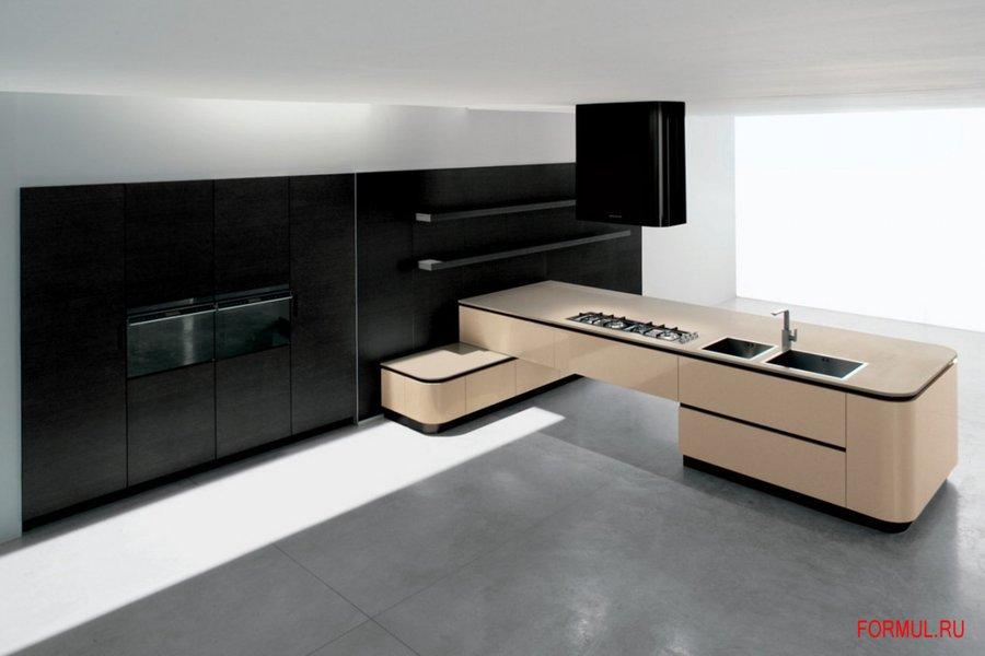 Кухня Doimo Cucine Sidney | Купить Мебель для Кухни Италия