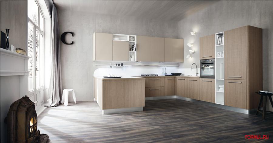 Салон магазин мебели из Италии Мебель для Кухни ar tre Кухня tao