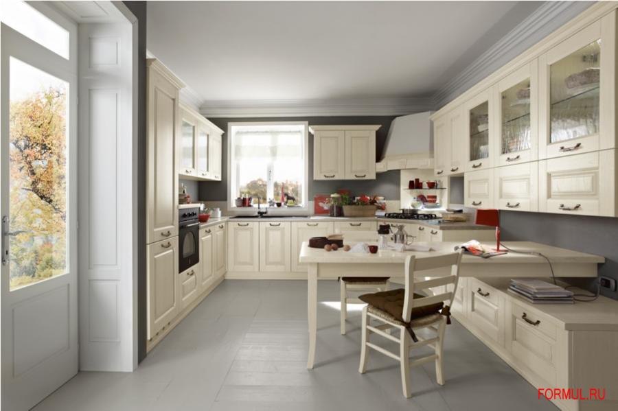 Салон магазин мебели из Италии Мебель для Кухни ar tre Кухня