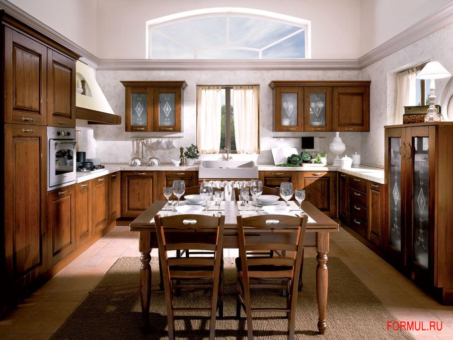 Aerre cucine lucrezia - Aerre cucine classiche ...