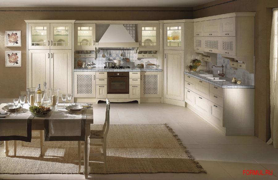 Aerre cucine carlotta - Aerre cucine classiche ...