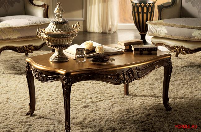 Arredo e sofa luigi filippo for Arredo e sofa
