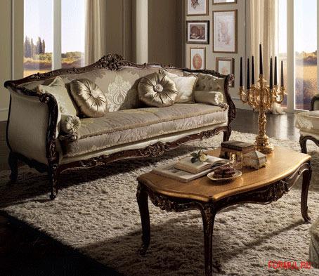 arredo e sofa luigi filippo