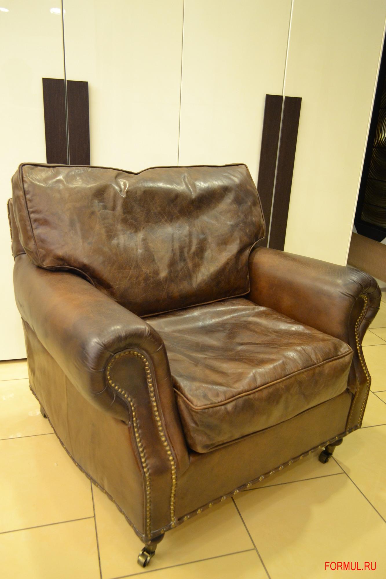 Кресло Уголок прованса DV-881-1D