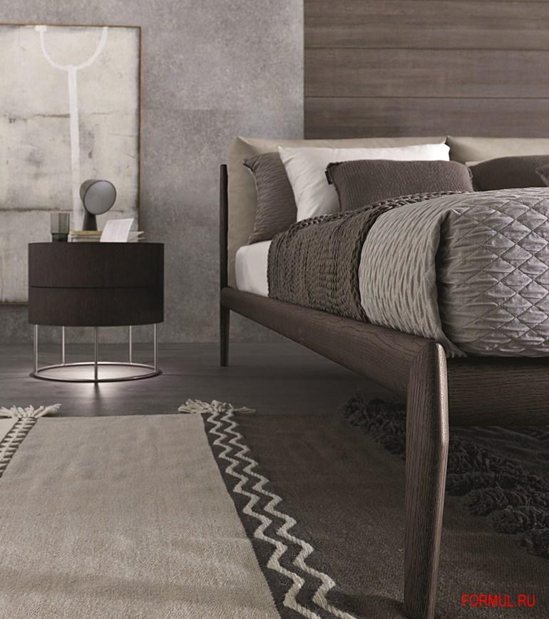 Кровать Misura Emme Eladio
