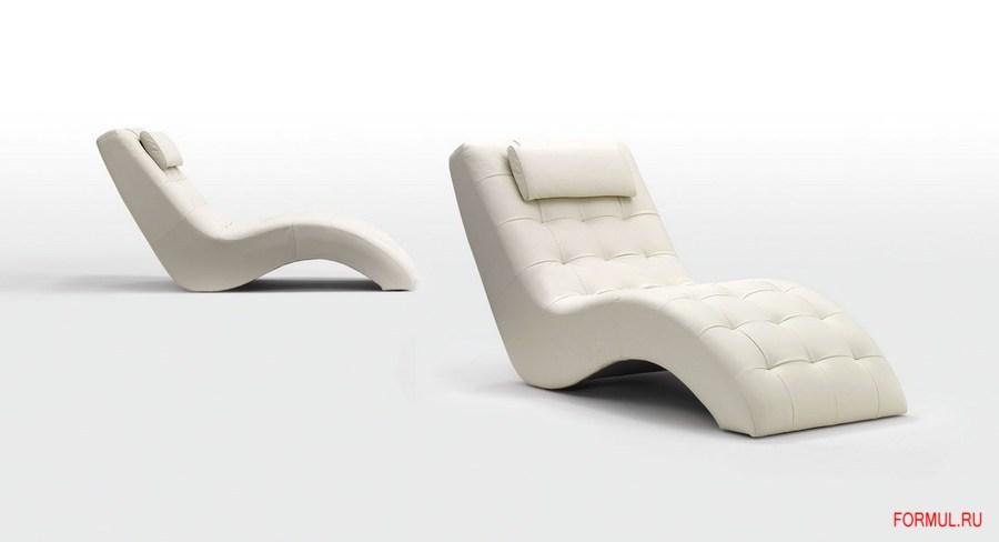 Кресло Polodivani Capri