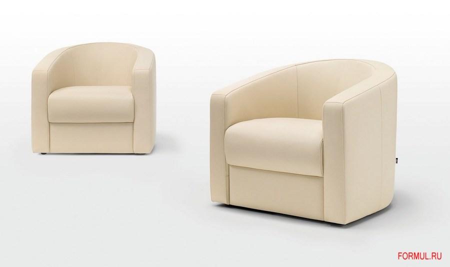 Кресло Polodivani Elba