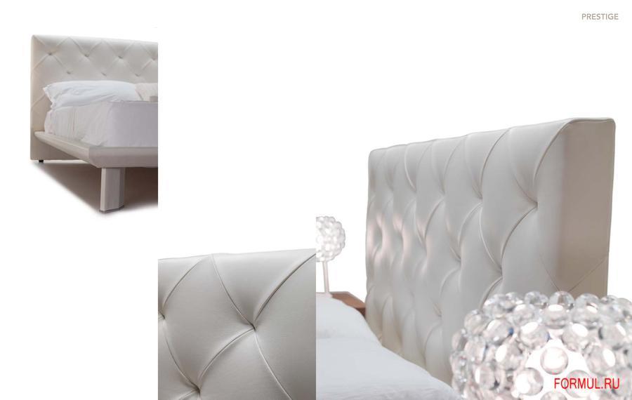 Кровать Nicoline PRESTIGE