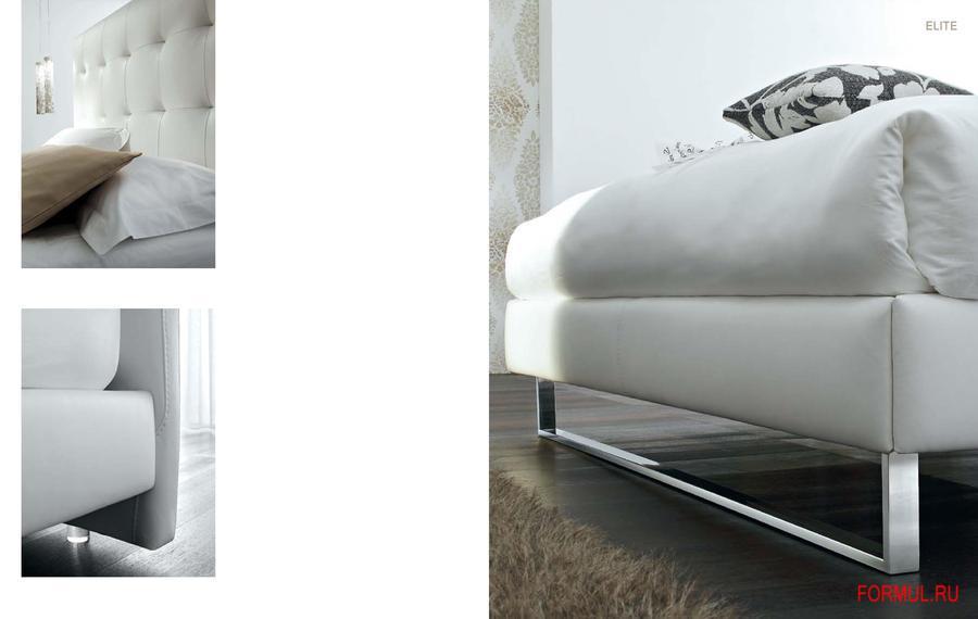 Кровать Nicoline ELITE