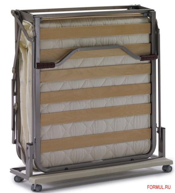 Кровать Milano Bedding Paul