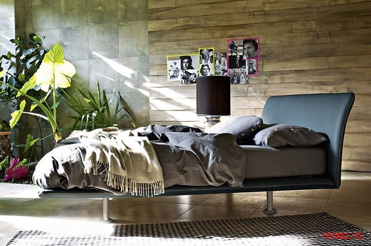 Кровать Zanette Myo space