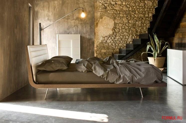 Кровать Zanette Moon