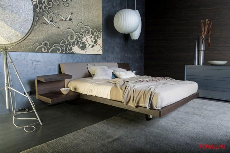 Кровать Zanette Skin