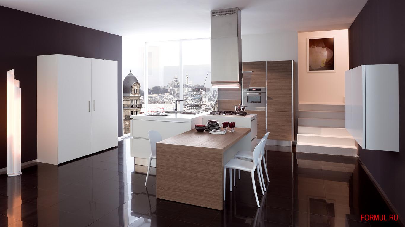 Кухня Veneta Cucine Oyster Decorativo | Купить Мебель для Кухни Италия