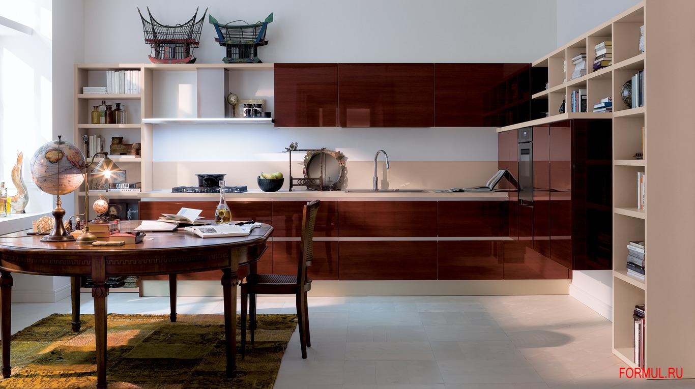Кухня Veneta Cucine Carrera.go | Купить Мебель для Кухни Италия