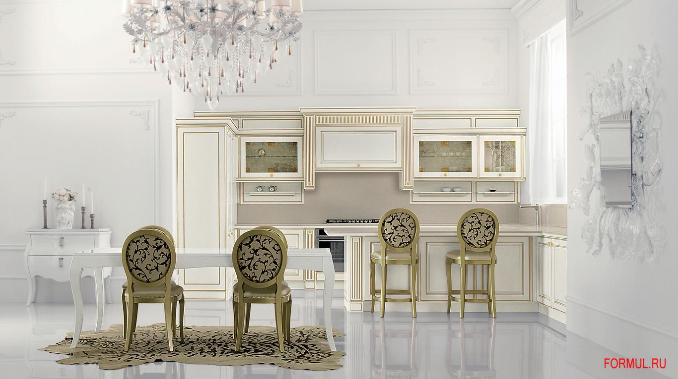 Салон магазин мебели из Италии, Мебель для Кухни Veneta Cucine ...