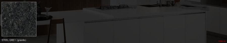 Кухня Gicinque Cucine Karisma
