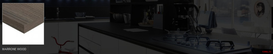 Кухня Gicinque Cucine Slim