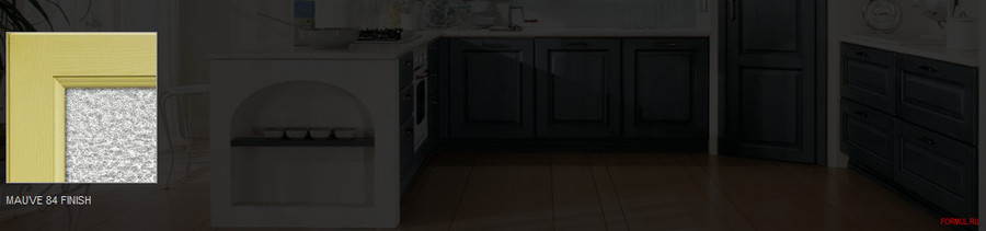 Кухня Gicinque Cucine Canova