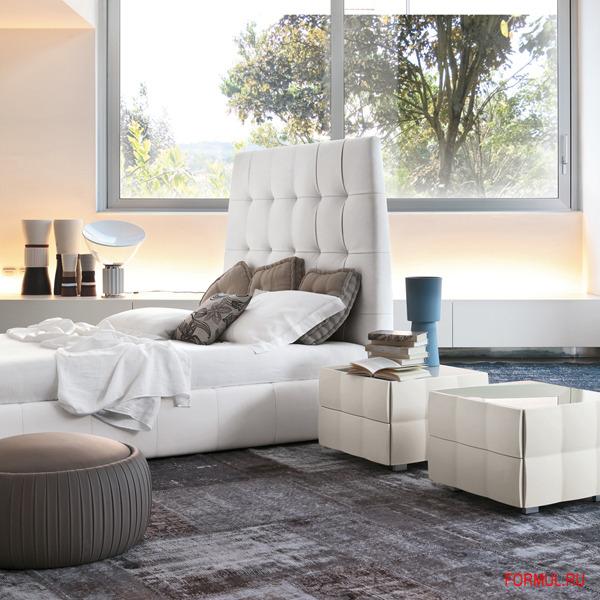Кровать Tonin Casa Pacifico 7862
