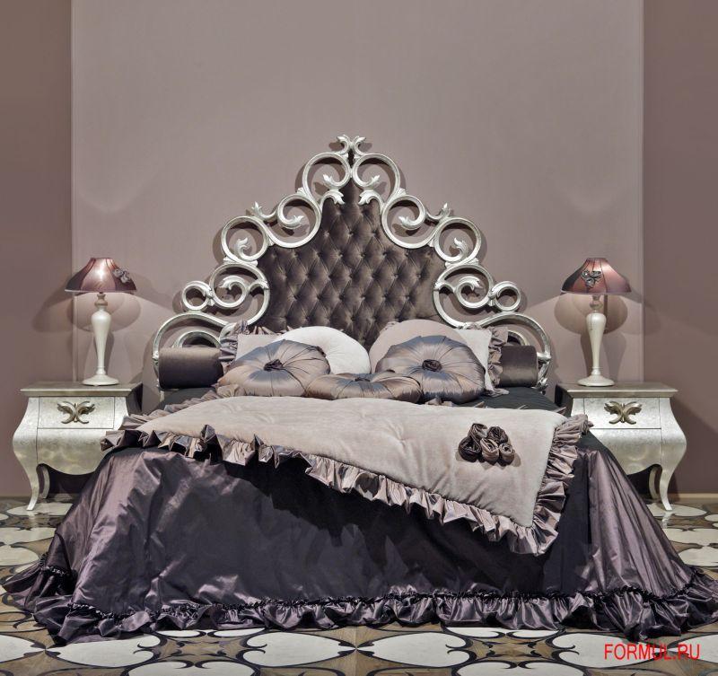 Кровать Giusti Portos MEDEA | Купить Мебель для Спальни Италия