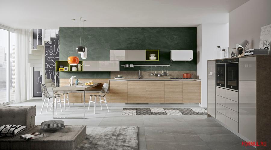 Кухня ar tre cucine behia Купить Мебель для Кухни Италия