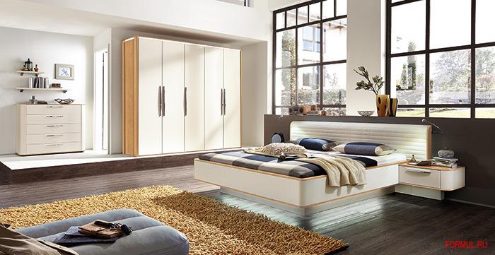 Nolte Delbruck Schlafzimmer Florenz ~ Wohndesign & Möbel Ideen