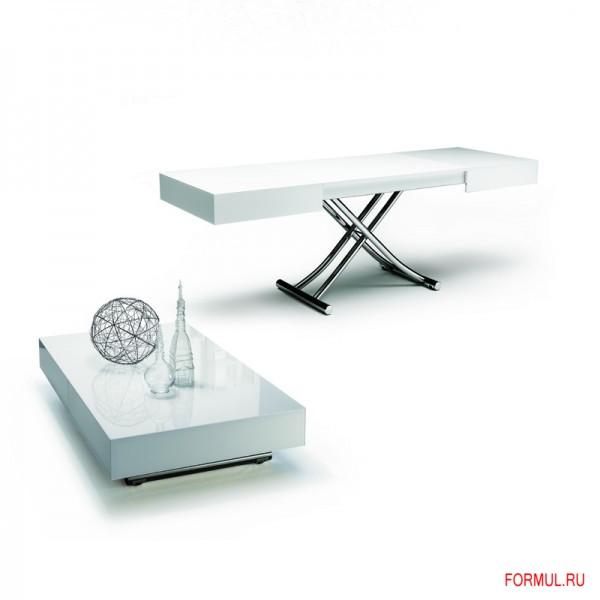 Стол трансформер Ozzio T110 BOX