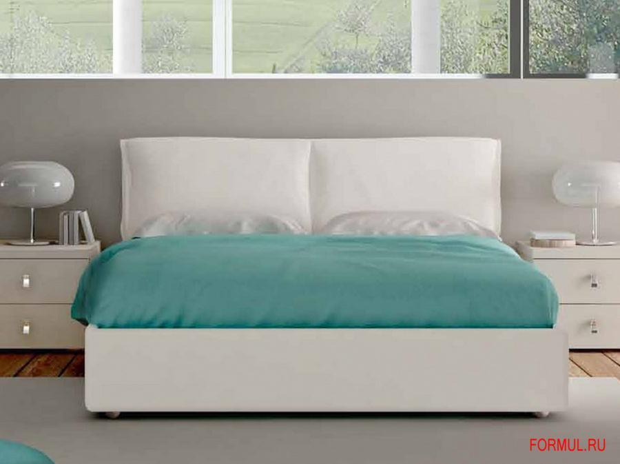Кровать Imab Group Nora | Купить Мебель для Спальни Италия