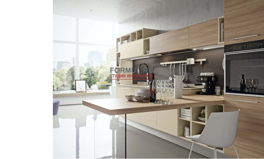 Record cucine new people for Cucine record